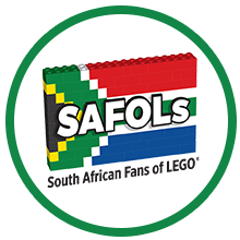 South African Fans of LEGOⓇ
